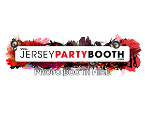 Jersey Party Booth, Photo Booth Hire