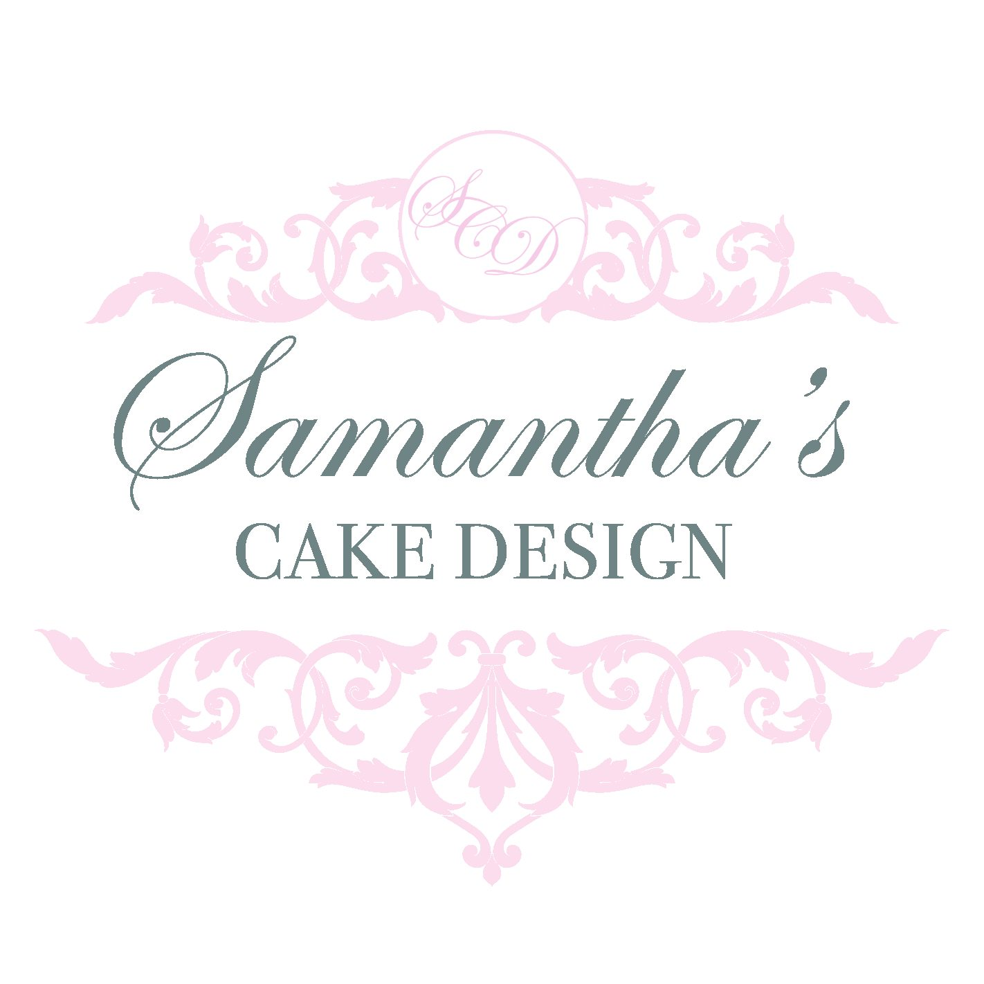 Samantha at Samantha's Cake Design