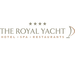 The Royal Yacht