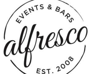 Alfresco Events & Bars