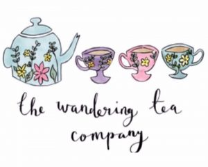 The Wandering Tea company