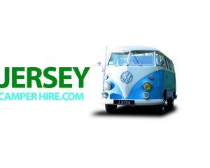 Jersey Camper Hire